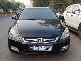 Used Honda Accord AT for sale in Mumbai