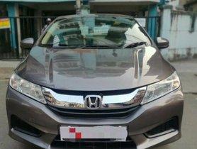 2015 Honda City i-VTEC SV MT for sale in Kolkata