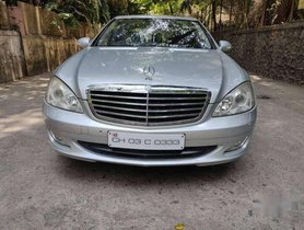 Mercedes Benz S Class 2007 AT for sale in Mumbai