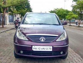 2012 Tata Manza Aura Quadrajet BS IV MT for sale at low price in Pune