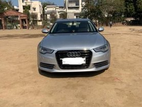 Audi A6 2011-2015 2012 AT for sale in New Delhi