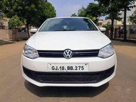 Volkswagen Polo Trendline Petrol, 2012, Petrol MT for sale in Ahmedabad