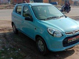 Maruti Alto 800 2012-2016 LXI MT for sale in Bareilly - Uttar Pradesh