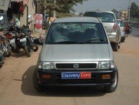 2003 Maruti Zen LXI MT in Bangalore