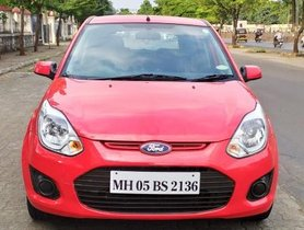 Ford Figo 2012-2015 Diesel EXI MT for sale in Pune