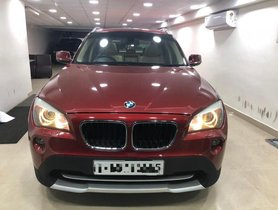 BMW X1 sDrive 20d Exclusive AT 2011 in Chennai