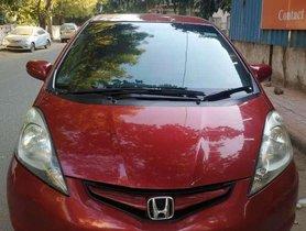 Honda Jazz S, 2010, Petrol MT in Ahmedabad