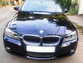 2009 BMW 3 Series 2005-2011 for sale at low price in Chennai