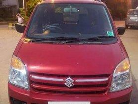 Maruti Wagon R 2009 LXI BSIII MT for sale in Thane