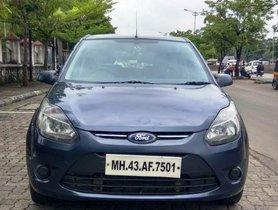 Ford Figo 2010-2012 Diesel Titanium MT for sale in Pune