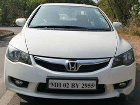 Used 2010 Honda Civic AT car at low price in Mumbai