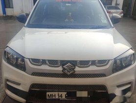 Used 2016 Maruti Suzuki Vitara Brezza LDi MT car at low price in Mumbai