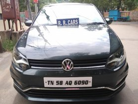 2018 Volkswagen Ameo 1.5 TDI Highline Plus AT in Coimbatore