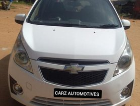 2013 Chevrolet Beat Diesel LT MT for sale in Bangalore