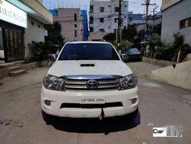 Toyota Fortuner 3.0 Ltd, 2009, Diesel MT in Hyderabad