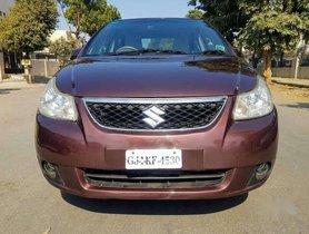 2010 Maruti Suzuki SX4 MT for sale at low price in Ahmedabad
