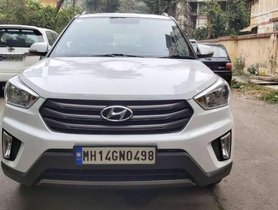 Hyundai Creta 1.4 S, 2017, Diesel AT in Goregaon