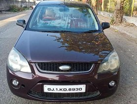 Used 2010 Ford Fiesta MT for sale in Ahmedabad