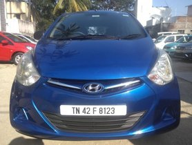 2012 Hyundai Eon Era MT for sale in Coimbatore