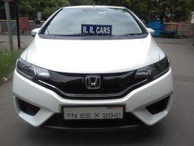 2018 Honda Jazz 1.2 S i VTEC MT for sale in Coimbatore