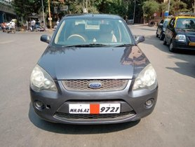 Used Ford Fiesta Classic 1.4 Duratorq LXI 2012 MT for sale in Mumbai
