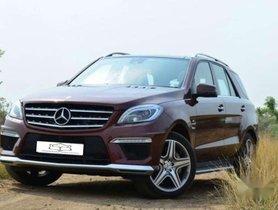 Used 2016 Mercedes Benz CLA AT car at low price in Ernakulam