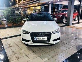 Audi A3 2014-2017 35 TDI Premium Plus AT for sale in Pune