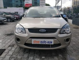 Ford Fiesta 2008 1.6 Duratec EXI MT in Chennai