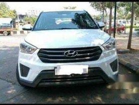Used 2017 Hyundai Creta MT car at low price in Mumbai