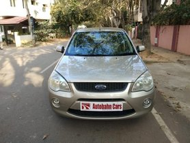 2009 Ford Fiesta 1.4 ZXi TDCi ABS MT for sale at low price in Bangalore