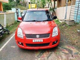 Maruti Suzuki Swift VDi, 2008, Diesel MT for sale in Chennai