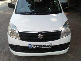 2010 Maruti Suzuki Wagon R LXI MT for sale at low price in Lucknow