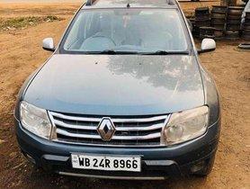 Renault Duster 110 PS RxZ Diesel (Opt), 2013, Diesel MT for sale in Kolkata