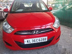 Used Hyundai i10 Magna 2012 MT for sale in Thrissur