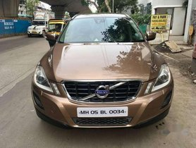 Volvo XC60 2012 AT for sale in Mumbai