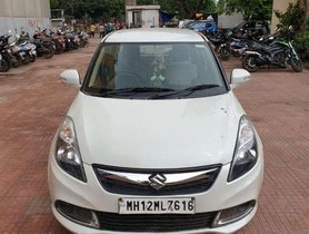 Maruti Suzuki Swift Dzire VXI, 2015, Petrol MT for sale in Goregaon