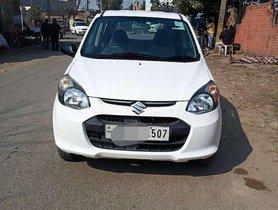 Maruti Suzuki Alto 800 LXI 2014 MT for sale in Amritsar