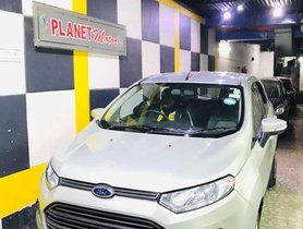 Ford Ecosport EcoSport Ambiente 1.5 TDCi, 2014, Diesel AT for sale in Kolkata