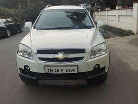 Chevrolet Captiva 2011 MT for sale in Coimbatore