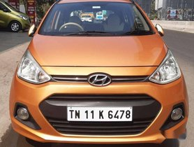 2014 Hyundai i10 MT for sale at low price in Chennai