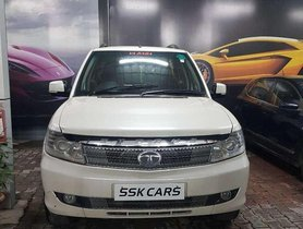 2014 Tata Safari Storme EX MT for sale at low price in Lucknow