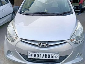 Hyundai Eon D Lite 2012 MT for sale in Chandigarh