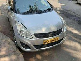 Used 2014 Maruti Suzuki Swift Dzire MT car at low price in Mumbai