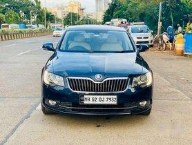 Used 2014 Skoda Superb 1.8 TSI MT for sale in Mumbai