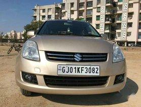 2010 Maruti Suzuki Swift Dzire MT for sale in Ahmedabad