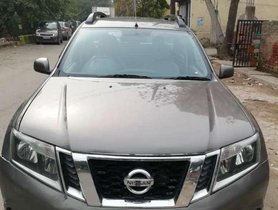 Used 2013 Nissan Terrano XL MT for sale in Ghaziabad