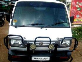 Maruti Suzuki Omni E 8 STR BS-IV, 2009, Petrol MT in Tiruppur
