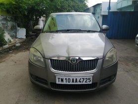 Skoda Fabia 2010 1.4 TDI Elegance MT in Chennai