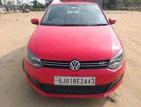 Volkswagen Polo GT TSI, 2014, Petrol AT in Ahmedabad