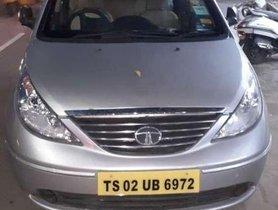 Used 2013 Tata Vista MT car at low price in Karimnagar